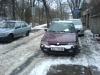 Špatné parkování 1